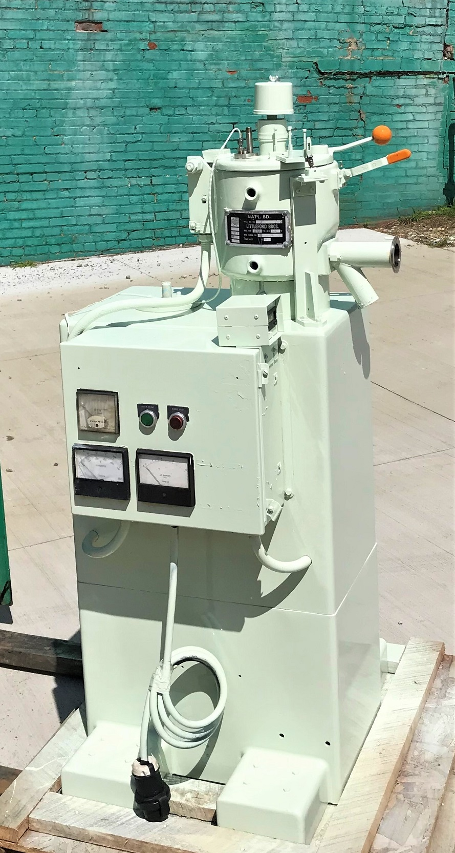 LITTLEFORD MIXER OHA1A